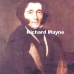 Richard Mayne